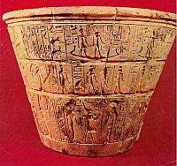 Clessidra Ad Acqua Egiziana.Gli Egizi E La Misura Del Tempo
